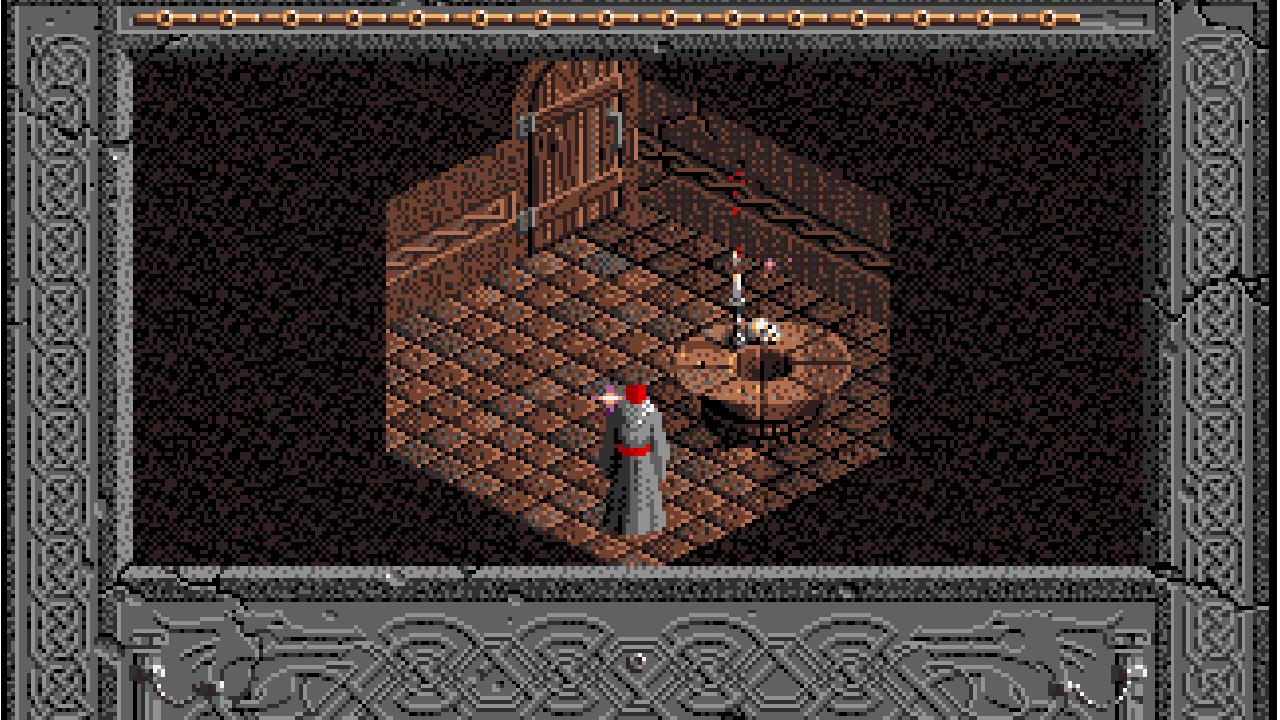 دانلود بازی The Immortal برای PC