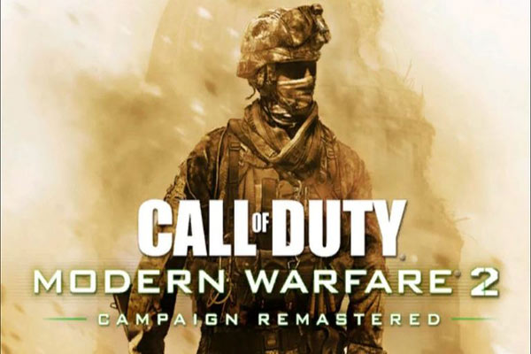 بازی Call of Duty: Modern Warfare 2