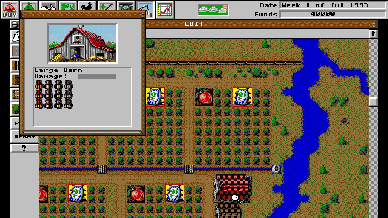 دانلود بازی Sim Farm برای PC