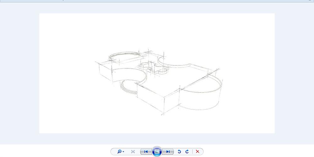 پروژه معماری مهدکودک