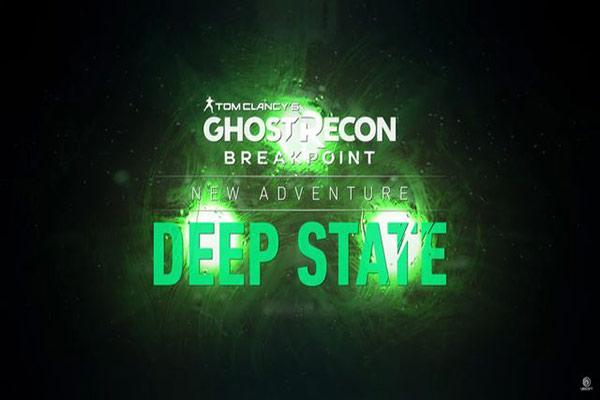 تیزر جدید Ghost Recon Breakpoint