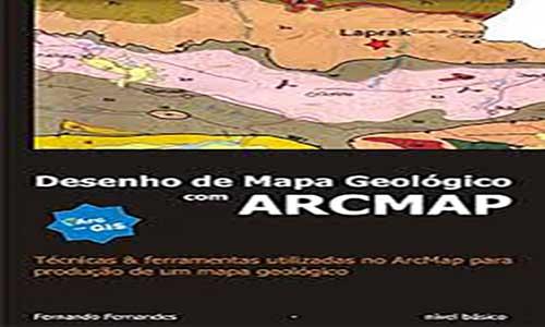 دانلود فیلم آموزشی نرم افزار ArcMap(بخش اول)