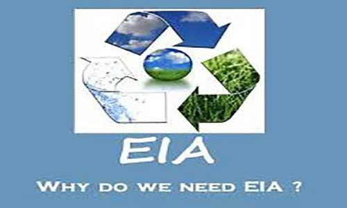 دوره آموزش تخصصی ارزیابی اثرات زیست محیطی EIA
