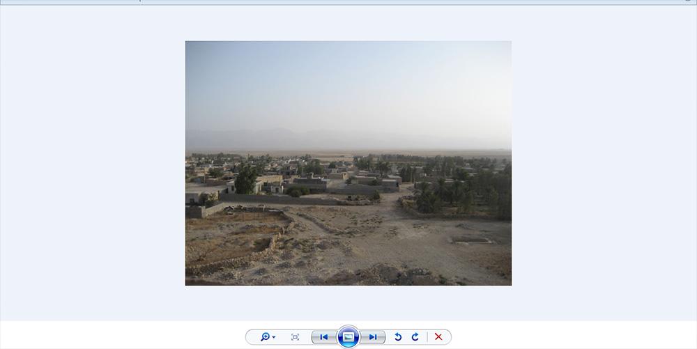 پروژه روستا
