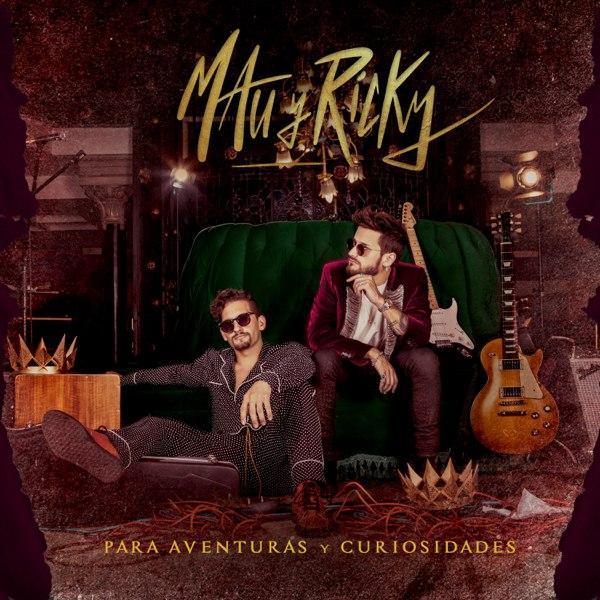 Sebastian Yatra & Mau y Ricky