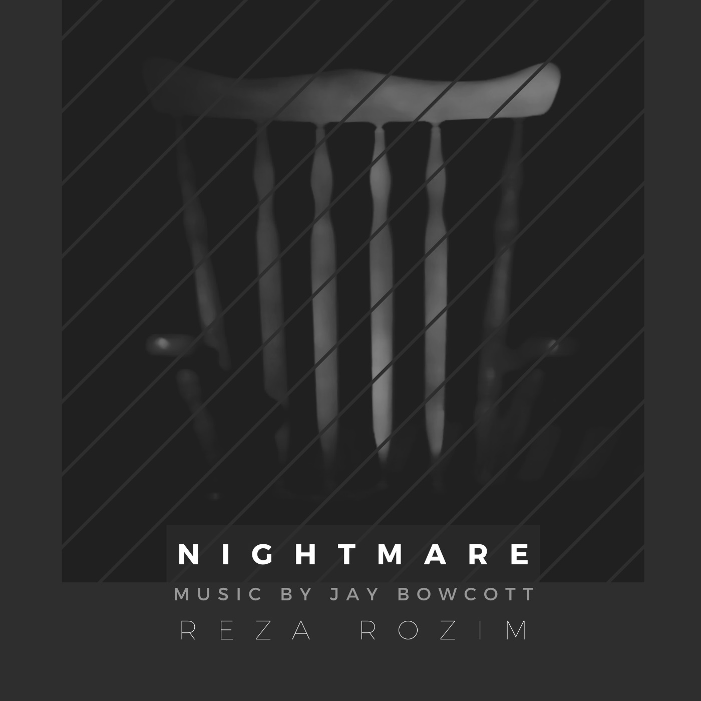 rEzA rOzim - Nightmare