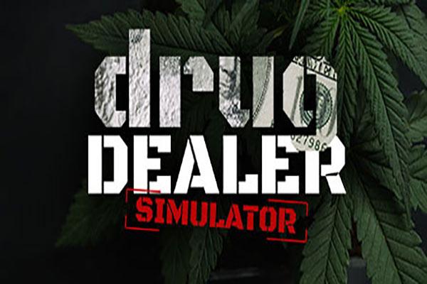 بازی کامپیوتر Drug Dealer Simulator