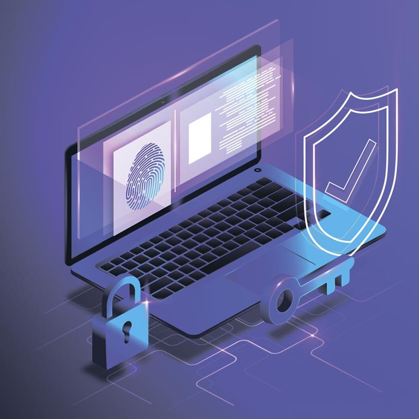 امنیت در رایانه و چگونه آن را حفظ کنیم