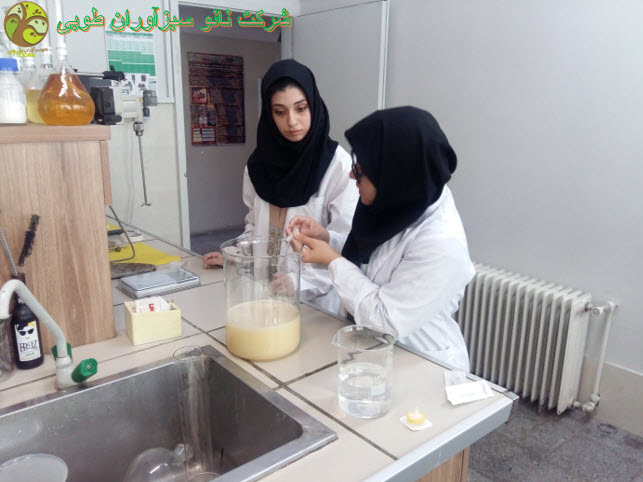 آزمایشگاه ها و مزارع تحقیقاتی