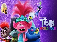 دانلود انیمیشن تور جهانی ترولها - Trolls World Tour 2020