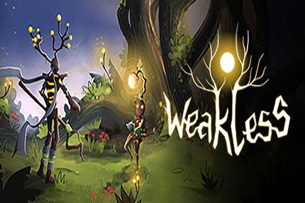 دانلود بازی کامپیوتر Weakless