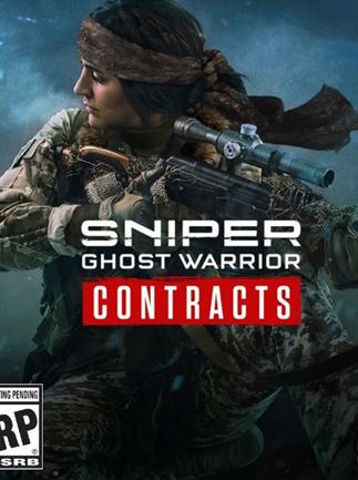 دانلود ترینر بازی Sniper Ghost Warrior Contracts