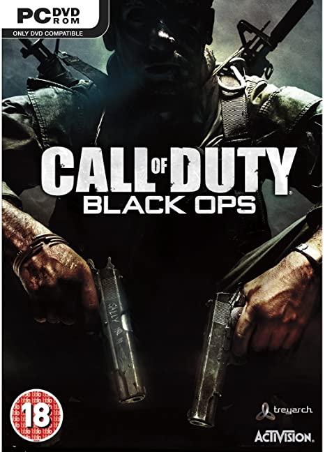دانلود سیو کامل و 100% بازی Call of Duty Black Ops