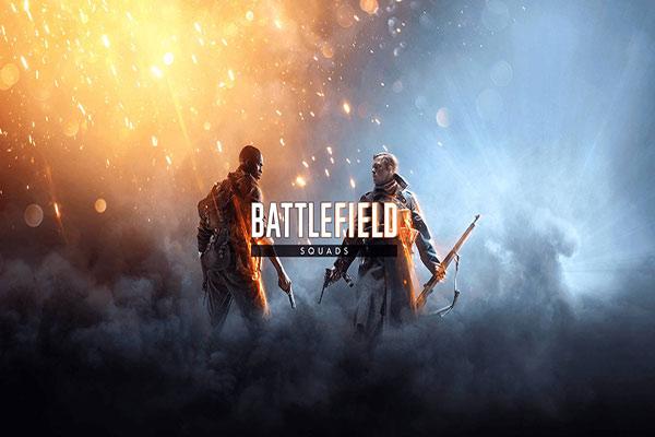 معرفی بازی battlefield 1