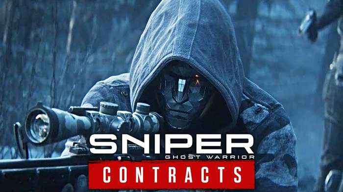 2019 Sniper Ghost Warrior Contracts