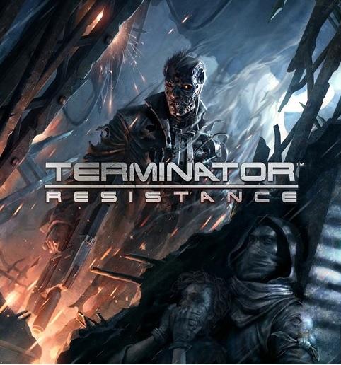 دانلود ترینر و رمزهای بازی Terminator Resistance