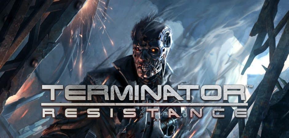 ترینر و رمزهای بازی Terminator Resistance