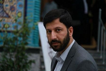 سارق مسجد کرده سرای لوندویل دستگیر شد