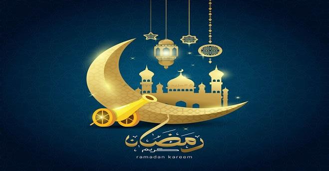 حلول ماه مبارک رمضان، ماه ضیافت الهی بر همه مسلمانان مبارک باد