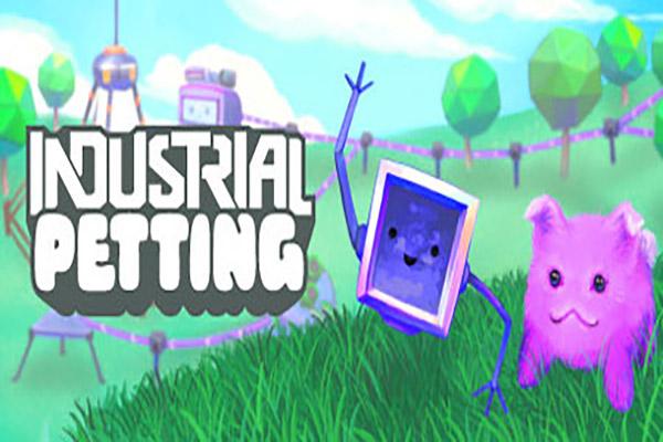 دانلود بازی کامپیوتر Industrial Petting
