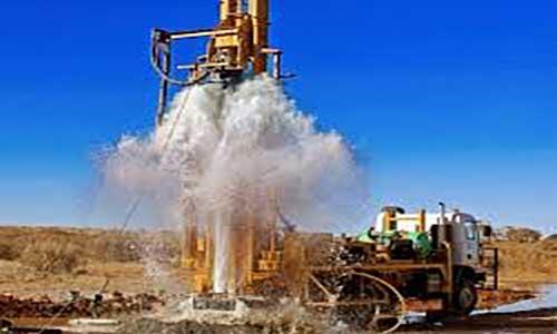 استخراج آب های ژرف یا انتقال آب از دریا!