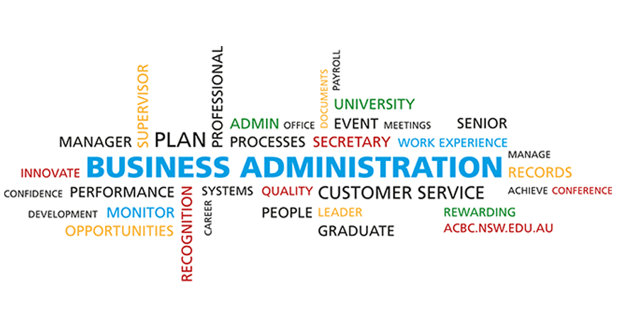 مدیریت کسب و کار چیست