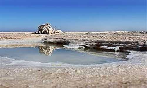 وقتی استرالیایی ها درباره دریاچه ارومیه آدرس غلط می دهند