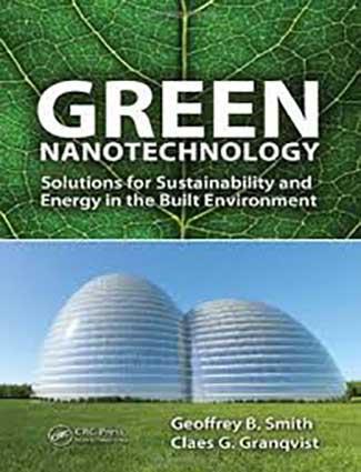 دانلود کتاب فن آوری نانو سبز