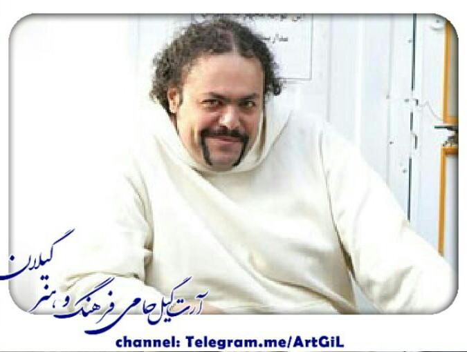 بیوگرافی سروش رضایی خالق شخیصت های پرویز و پونه ( سوری لند )