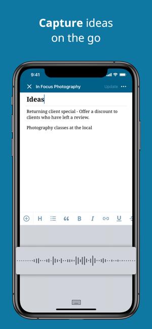 دانلود اپلیکیشن وردپرس برای iOS – مدیریت سایت WordPress در آیفون و آیپد