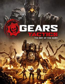 دانلود ترینر بازی Gears Tactics