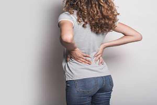 درد رگ سیاتیک را با این تمرینات کاهش دهید