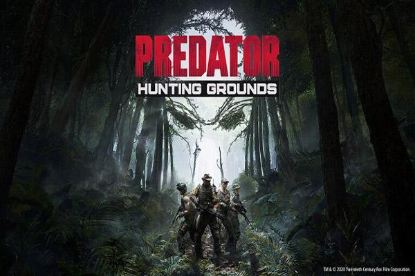 فهرست تروفیهای بازی Predator: Hunting Grounds