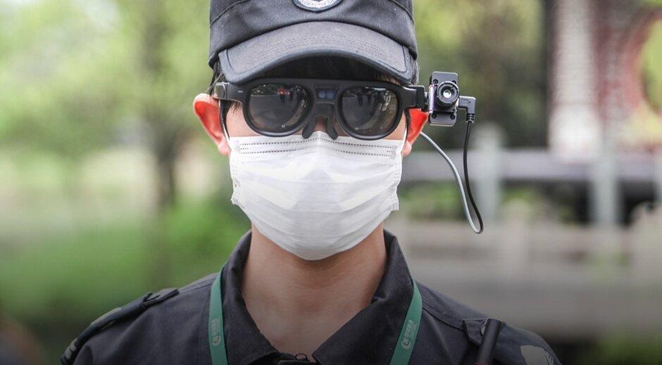 عینک هوشمند، جدیدترین روش مقابله با COVID-19