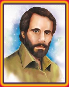 شهید محمد غلامی زاده