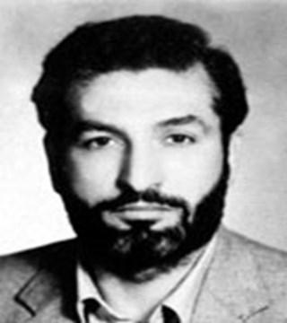 شهید سید رضا پاک نژاد