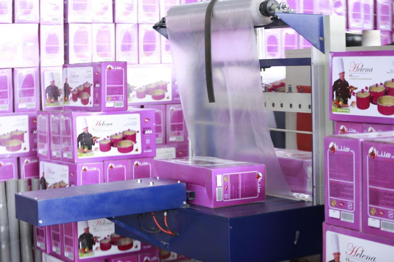 قابلمه هلنا amp;۷پارچه هلنا amp;سرویس قابلمه هلنا amp;تولیدی قابلمه هلنا amp;ادرس قابلمه هلنا