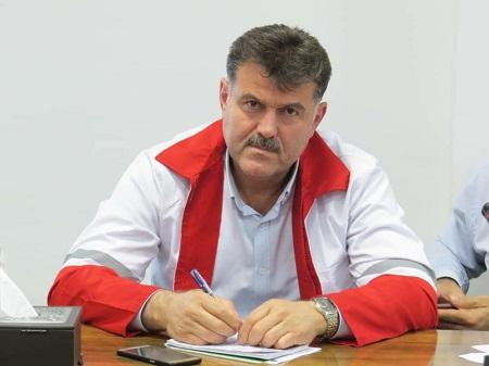 اجرای طرح ملی غمگساران در بندر آستارا