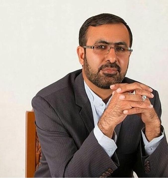 انتخاب منصور شکرالهی به عنوان کاندید نماینده نیروهای انقلاب اسلامی در حوزه پنج شهرستان جنوب