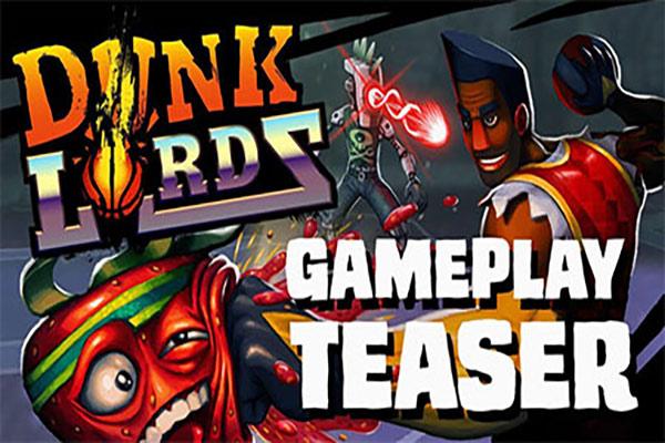 دانلود بازی کامپیوتر Dunk Lords
