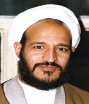 شهید غلامحسین حقانی
