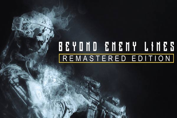 Beyond Enemy Lines: Remastered Edition