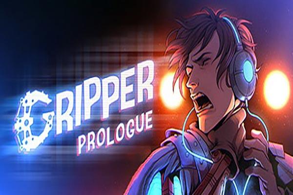 دانلود بازی کامپیوتر Gripper: Prologue