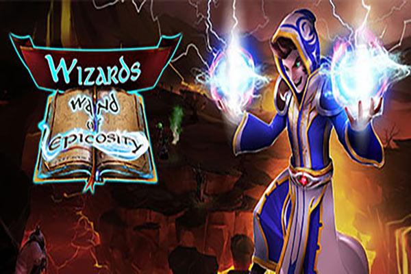 دانلود بازی کامپیوتر Wizards Wand of Epicosity
