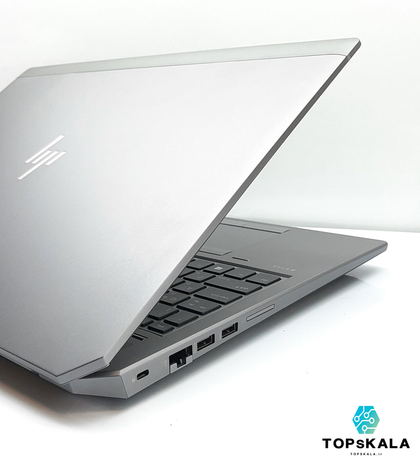 لپ تاپ استوک اچ پی مدل HP ZBOOK 15 G6 با مشخصات CPU Core i7 9850H-RAM 32GB or 64GB-HARD 1TB SSD nVme-4GB nVidia Quadro T1000 - تاپس کالا - laptop-stock-hp-model-ZBOOK-15-G6-CPU-Core-i7-9850H-RAM-32GB-or-64GB-HARD-1TB-SSD-nVme-4GB-nVidia-Quadro-T1000