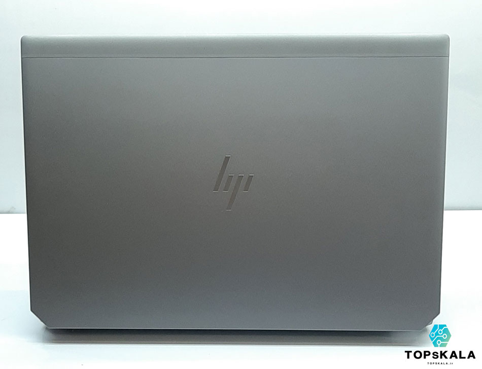 لپ تاپ استوک اچ پی مدل HP ZBOOK 17 G6 با مشخصات CPU Core i9 9980H-RAM 32GB or 64GB-HARD 1TB SSD-GPU 8GB NVIDIA QUADRO RTX 4000 - تاپس کالا - laptop-stock-hp-model-zbook-17-g6-CPU-Core-i9-9980H-RAM-32GB-or-64GB-HARD-1TB-SSD-GPU-8GB-NVIDIA-QUADRO-RTX-4000