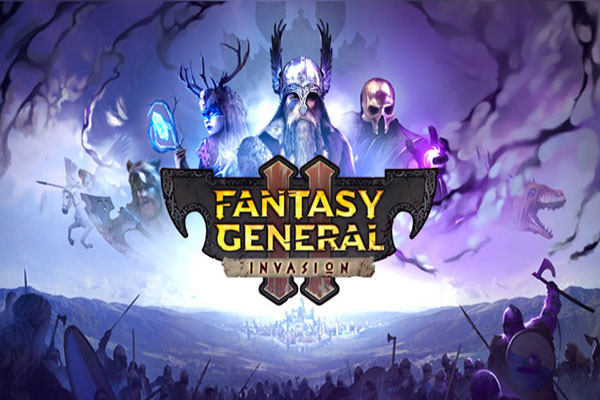 تروفی‌های بازی Fantasy General II: Invasion