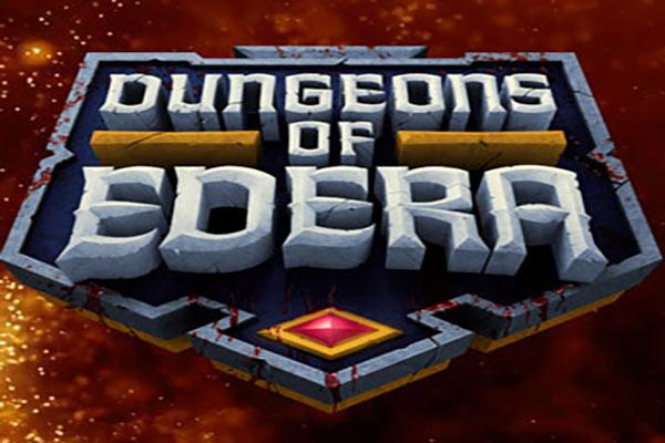 دانلود بازی کامپیوتر Dungeons of Edera