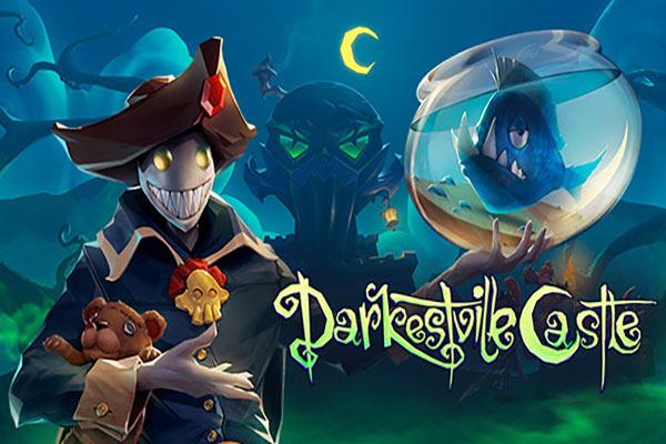 بازی Darkestville Castle