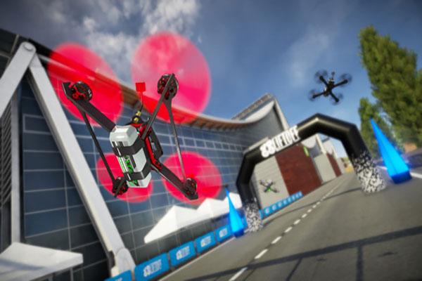 فهرست اچیومنتهای بازی Liftoff: Drone Racing